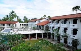 Горящие туры в отель Heritance Ayurveda Maha Gedara (Ex. Neptune) 3*, Берувелла, Шри Ланка