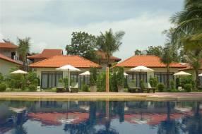 Горящие туры в отель The Briza Beach Resort 4*, Као Лак, Таиланд