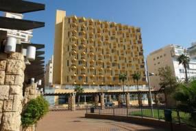 Горящие туры в отель King Solomon Netanya 4*, Нетания, Израиль