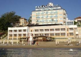 Горящие туры в отель Paraiso Beach 3*, Обзор,
