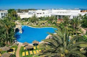Горящие туры в отель Magic Life Africana 5*, Хаммамет, Тунис