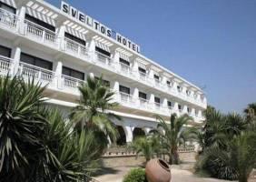 Горящие туры в отель Sveltos 3*, Ларнака, Кипр