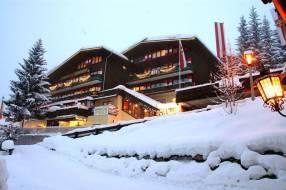 Горящие туры в отель Club Hotel Sonnalp 4*,  Австрия