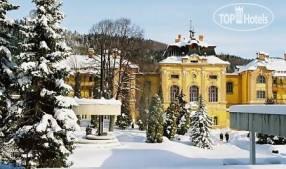 Горящие туры в отель Astoria 3*, Бардеевские Купеле, Словакия