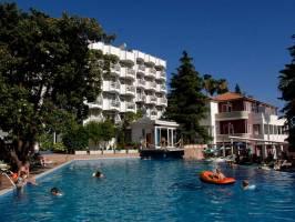 Горящие туры в отель Sun Resort Hunguest 4*, Герцег Нови, Черногория