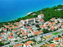 Горящие туры в отель Biokovka 3*, Макарска, Хорватия