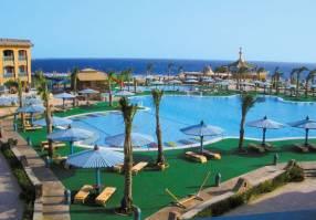 Горящие туры в отель Dreams Beach Resort Marsa Alam 5*, Марса Алам,