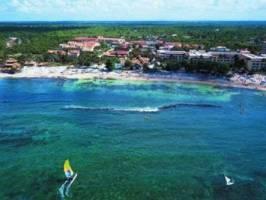 Горящие туры в отель Barcelo Capella Beach 4*, Хуан Долио,