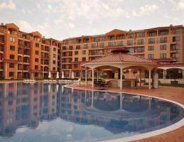 Горящие туры в отель Diamant Residence 4*, Солнечный Берег,