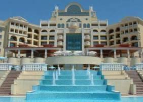 Горящие туры в отель Marina Royal Palace 5*, Дюни, Филиппины
