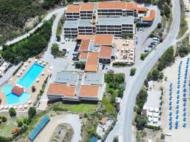 Горящие туры в отель Theoxenia 4*, Афон, Греция