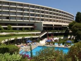 Горящие туры в отель Corfu Holiday Palace 4*, Корфу, Греция