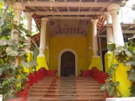 Горящие туры в отель Astoria Hotel Mapusa 2*, ГОА северный,