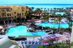Горящие туры в отель Iberotel Coraya Beach Resort 5*, Марса Алам, Болгария