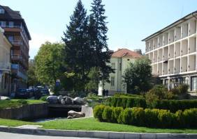 Горящие туры в отель Azalia 4*, Св. Константин и Елена, Болгария