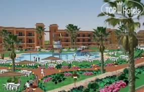 Горящие туры в отель The Three Corners Sunny Beach Resort 4*, Хургада, Болгария