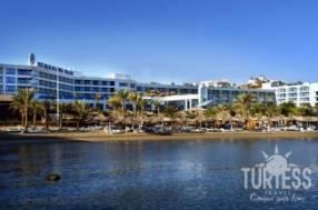 Горящие туры в отель Helnan Marina 4*, Шарм Эль Шейх, Египет