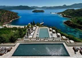 Горящие туры в отель D Hotel Maris (ex. Club Resort Select Maris) 5*, Мармарис,