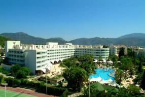 Горящие туры в отель D Resorts Grand Azur (ex. Maritim Grand Azur) 5*, Мармарис,