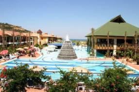 Горящие туры в отель Aqua Fantasy Aquapark Hotels & SPA 5*, Кушадасы, Турция
