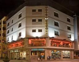 Горящие туры в отель Somriu Tivoli 3*,