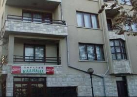 Горящие туры в отель Villa Kaliana  Созополь,