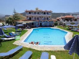 Горящие туры в отель Neon Hotel 2*, о. Крит, Греция