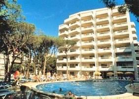 Горящие туры в отель Almonsa Playa Apt Hotel 3*, Коста Даурада,