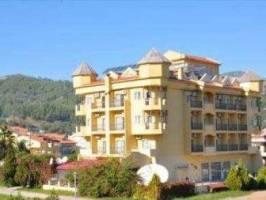 Горящие туры в отель Blue Park 3*, Мармарис, Турция