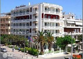 Горящие туры в отель Olympic Palladium 3*, о. Крит, Греция