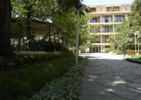 Горящие туры в отель Oasis Nessebar 3*, Несебр, Болгария