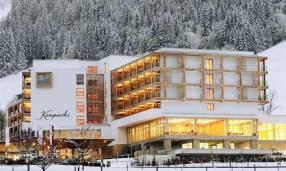 Горящие туры в отель Tirol Hotel Kempinski 5*,  Австрия