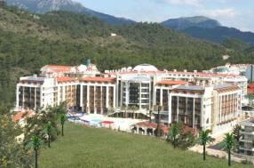Горящие туры в отель Grand Pasa 5*, Мармарис,