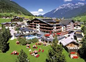 Горящие туры в отель SPA Hotel Jagdhof 5*, Нойштифт, Австрия