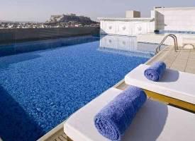 Горящие туры в отель King George Palace 5*, Афины, Греция