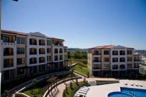 Горящие туры в отель View Apartments 3*, Созополь, Болгария
