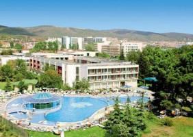 Горящие туры в отель Strandja 3*, Чайка, Болгария