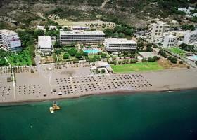 Горящие туры в отель Blue Sea Beach Resort 4*, о. Родос,