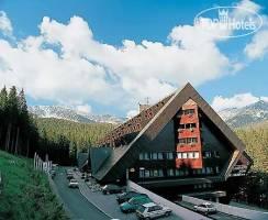 Горящие туры в отель Junior 3*, Ясна, Словакия