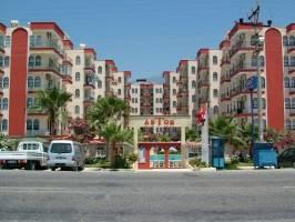 Горящие туры в отель Astor Beach Hotel 3*, Аланья,