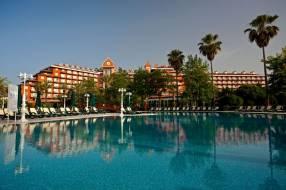 Горящие туры в отель Ic Hotels Santai Family Resort 5*, Белек,