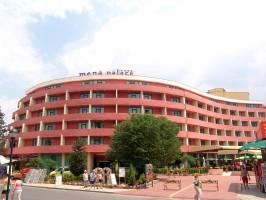 Горящие туры в отель Mena Palace  Солнечный Берег, Филиппины