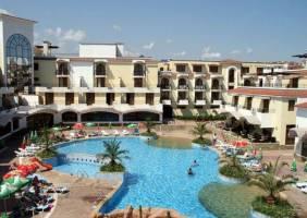 Горящие туры в отель Martinez  Созополь, Болгария