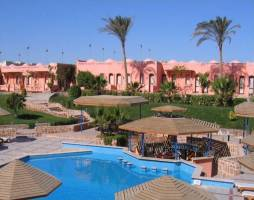 Горящие туры в отель Resta Reef Resort 4*, Марса Алам, Египет