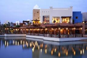 Горящие туры в отель Crowne Plaza Sahara Sands 5*, Марса Алам, Египет