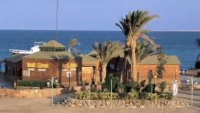 Горящие туры в отель Shams Alam Beach Resort 4*, Марса Алам, Египет