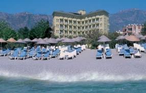 Горящие туры в отель Sun Fire Beach Hotel 4*, Аланья, Турция