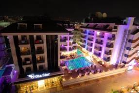 Горящие туры в отель Oba Star Hotel & SPA 4*, Аланья,