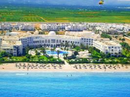 Горящие туры в отель Mahdia Palace Thalasso 5*,