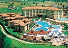 Горящие туры в отель Miramare Queen Hotel 4*, Сиде,